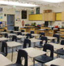 What seating arrangements reveal about classroom teaching