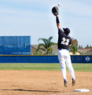 Barons baseball unable to take charge over Edison