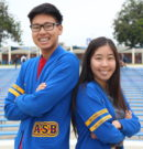 Say hello to the new ASB Club Commissioners