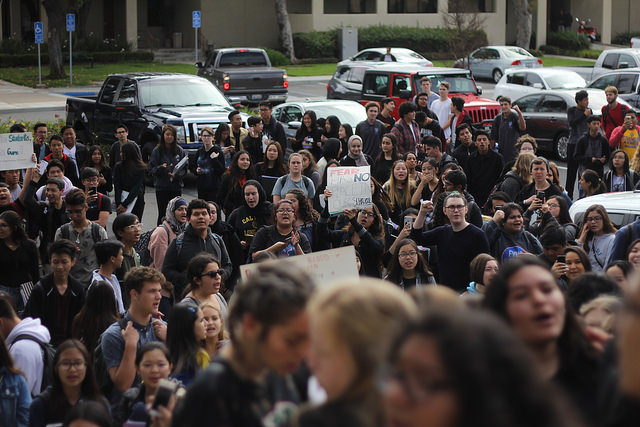 40810911191 f9c1066184 z FVHS students march in solidarity for National Walkout Day