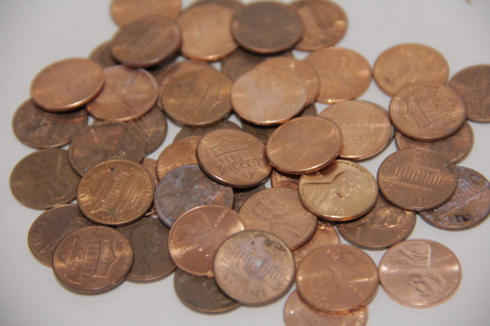 Keeping The Penny Doesn T Make Any Cents Baron News
